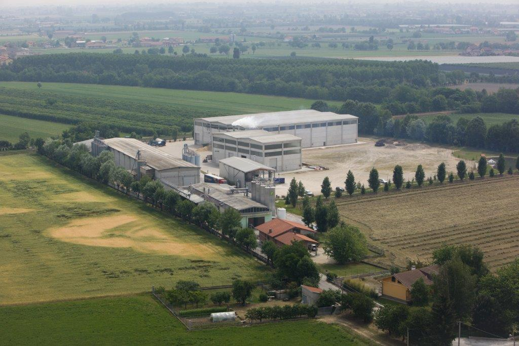 agrindustria - veduta aerea